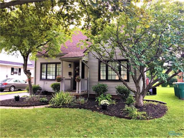 104 Central, Rossford, OH 43460 (MLS #6045062) :: Key Realty