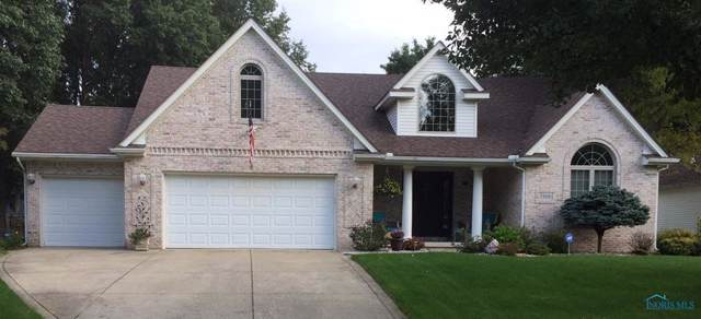 7300 Apache, Holland, OH 43528 (MLS #6045081) :: Key Realty