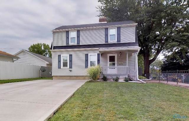 715 Howland, Fremont, OH 43420 (MLS #6045115) :: RE/MAX Masters