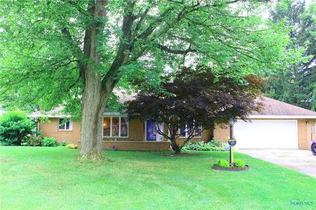 1529 Marcelle, Findlay, OH 45840 (MLS #6045132) :: RE/MAX Masters