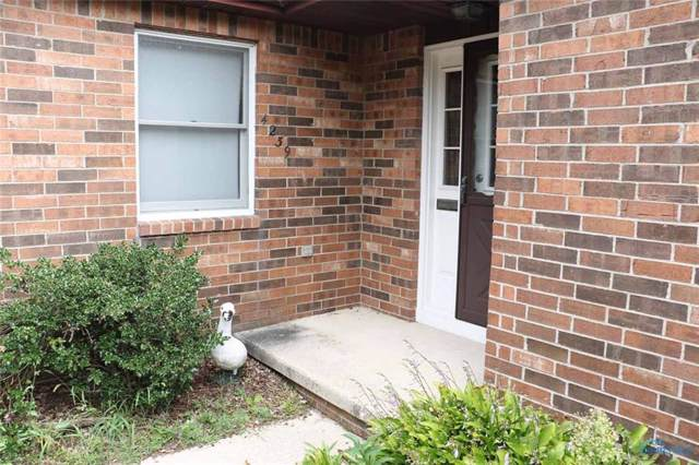 4239 W Central, Toledo, OH 43606 (MLS #6045165) :: RE/MAX Masters