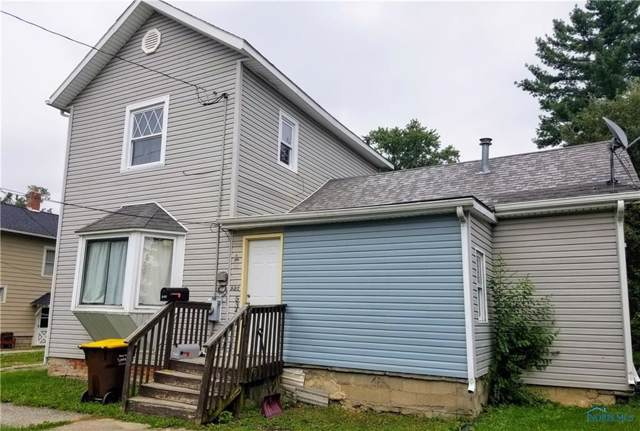534 S Harrison, Montpelier, OH 43543 (MLS #6045166) :: RE/MAX Masters