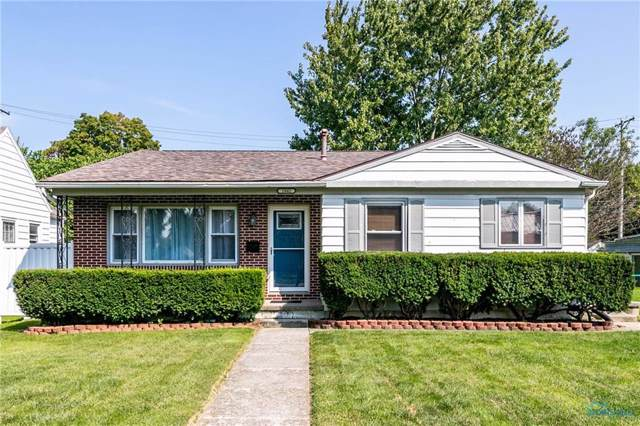 1042 E 2nd, Defiance, OH 43512 (MLS #6045176) :: RE/MAX Masters