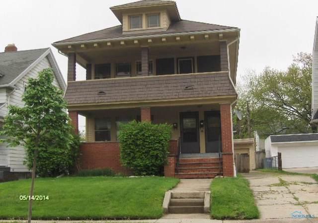 835 Hampton, Toledo, OH 43609 (MLS #6045180) :: RE/MAX Masters
