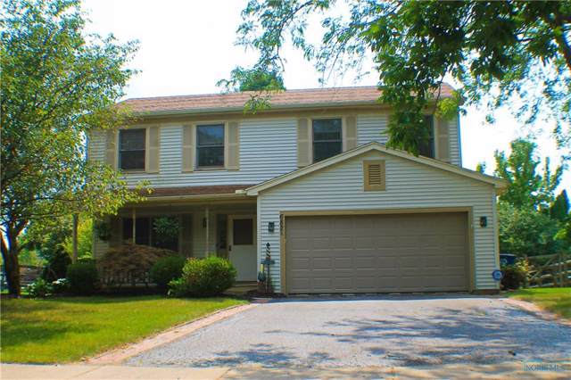 682 Indian Wells, Perrysburg, OH 43551 (MLS #6045210) :: Key Realty