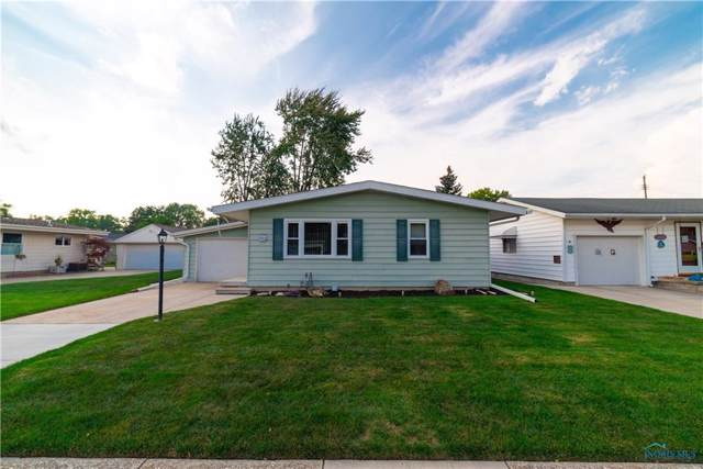 1369 Cranbrook, Maumee, OH 43537 (MLS #6045212) :: Key Realty