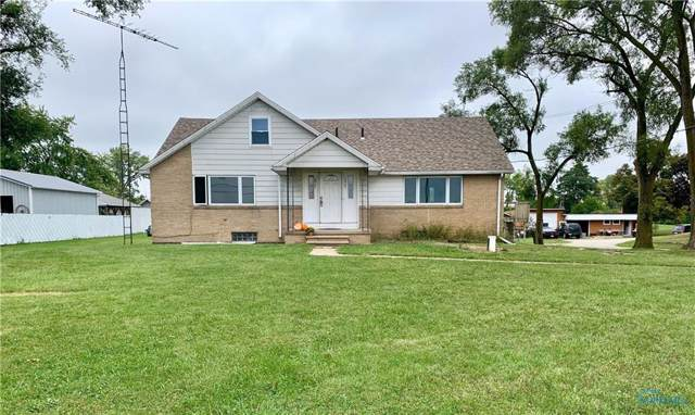 24745 W Reservation Line, Curtice, OH 43412 (MLS #6045238) :: RE/MAX Masters