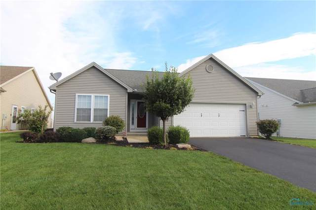 7018 Twin Lakes, Perrysburg, OH 43551 (MLS #6045239) :: RE/MAX Masters