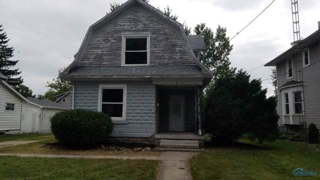 158 Touissaint, Oak Harbor, OH 43449 (MLS #6045248) :: RE/MAX Masters