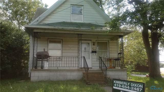 108 2nd, Toledo, OH 43605 (MLS #6045249) :: RE/MAX Masters