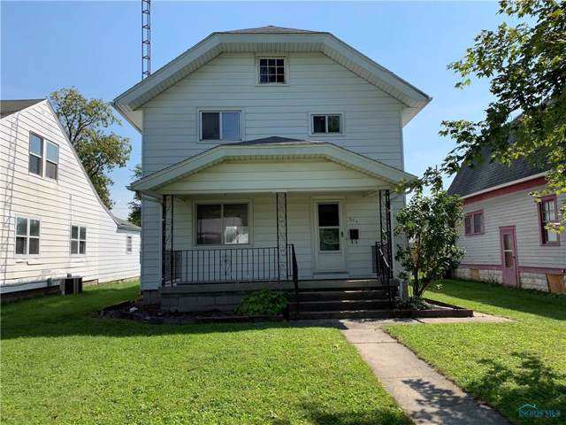 511 Pearl, Defiance, OH 43512 (MLS #6045254) :: RE/MAX Masters