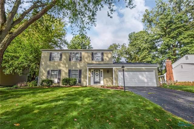 5501 Bonniebrook, Sylvania, OH 43560 (MLS #6045261) :: Key Realty