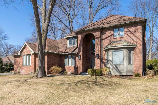 8504 Willow Glen, Holland, OH 43528 (MLS #6045273) :: Key Realty