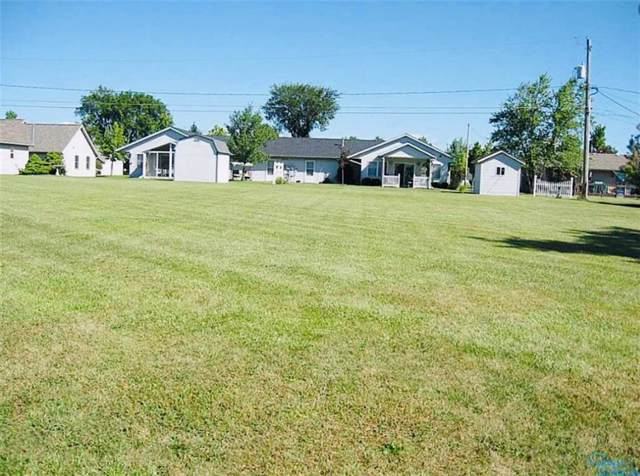 0000 Murbach, Archbold, OH 43502 (MLS #6045274) :: RE/MAX Masters