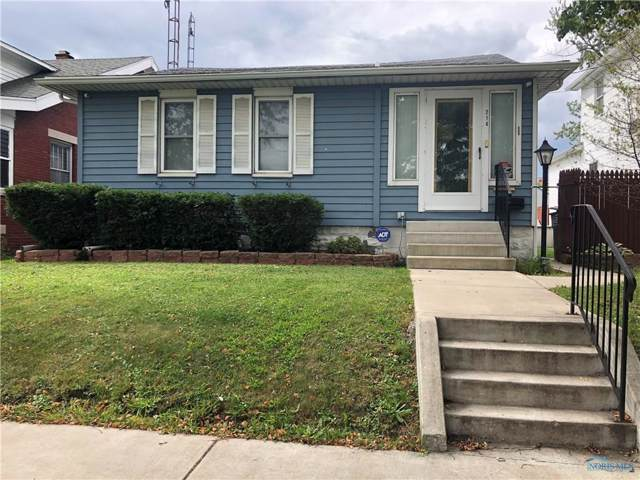 214 Spring Grove, Toledo, OH 43605 (MLS #6045295) :: RE/MAX Masters