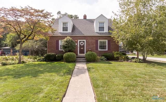 3343 Goddard, Toledo, OH 43606 (MLS #6045308) :: Key Realty