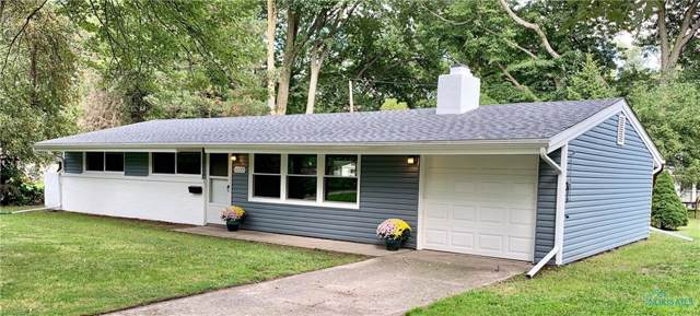 3222 W Lincolnshire, Toledo, OH 43606 (MLS #6045318) :: Key Realty