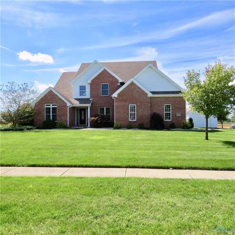 3212 Lexington Glen, Monclova, OH 43542 (MLS #6045324) :: Key Realty