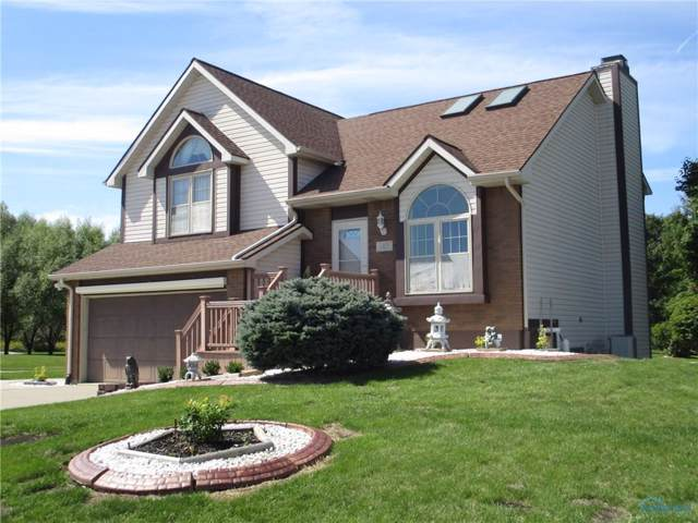 140 W Pinewood, Defiance, OH 43512 (MLS #6045329) :: RE/MAX Masters