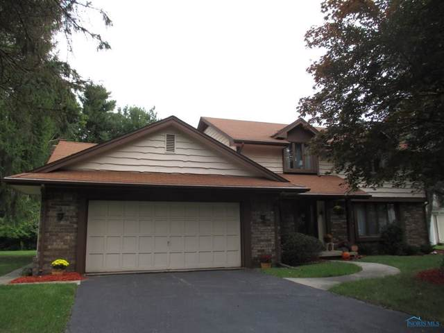 5668 Swan Creek Dr, Toledo, OH 43614 (MLS #6045334) :: RE/MAX Masters