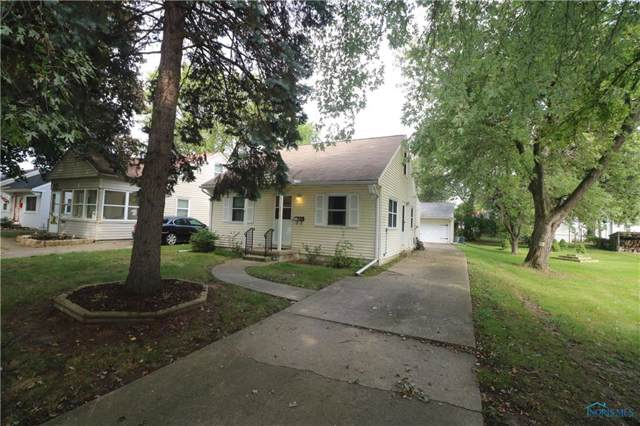 3016 Maeterlinck, Toledo, OH 43614 (MLS #6045335) :: RE/MAX Masters