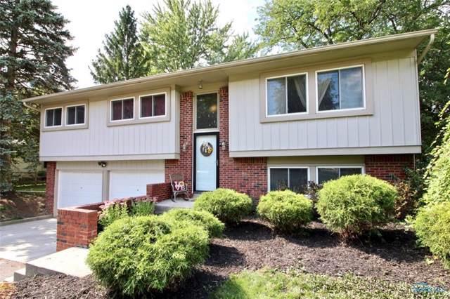 470 Edgewood, Perrysburg, OH 43551 (MLS #6045346) :: RE/MAX Masters