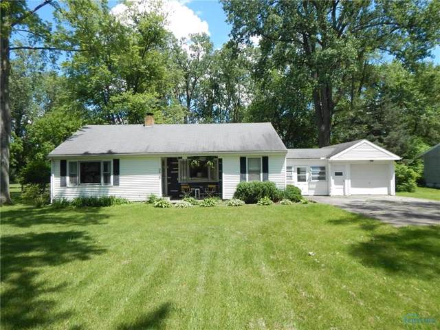 3506 Wilford, Toledo, OH 43617 (MLS #6045353) :: RE/MAX Masters