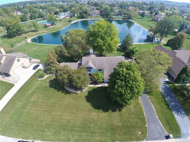 25624 Normandy West, Perrysburg, OH 43551 (MLS #6045355) :: RE/MAX Masters