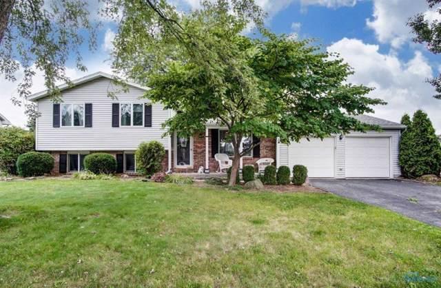 840 Village, Waterville, OH 43566 (MLS #6045359) :: Key Realty