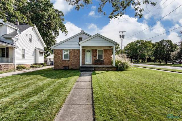 3502 Homewood, Toledo, OH 43612 (MLS #6045368) :: RE/MAX Masters