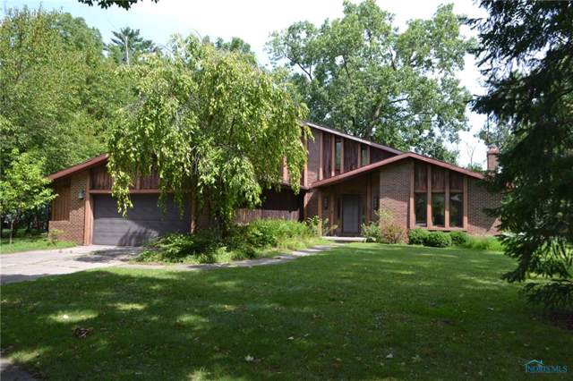 4 Picardie, Bowling Green, OH 43402 (MLS #6045385) :: RE/MAX Masters