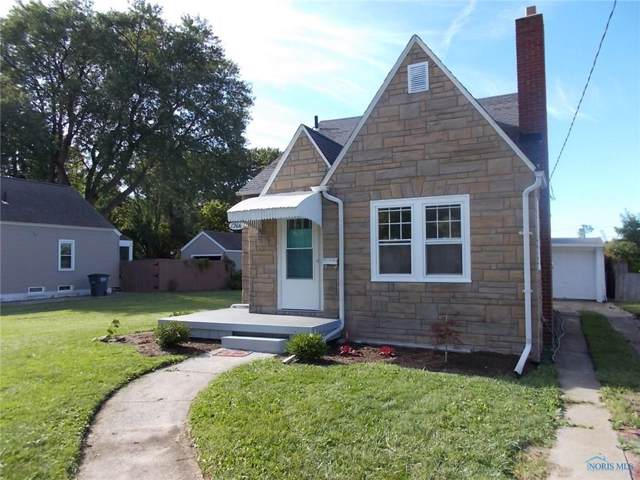 1266 Glenview, Toledo, OH 43614 (MLS #6045410) :: Key Realty