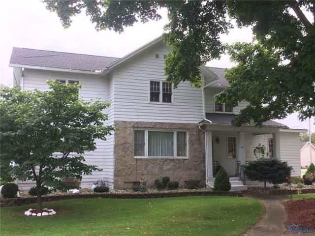 313 E Lynn, Edgerton, OH 43517 (MLS #6045427) :: RE/MAX Masters