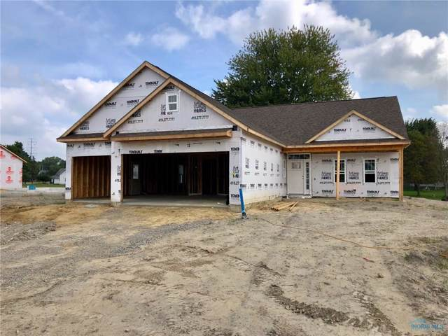 6935 Big Buck, Whitehouse, OH 43571 (MLS #6045433) :: RE/MAX Masters