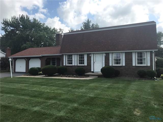 10427 Five Point, Perrysburg, OH 43551 (MLS #6045444) :: Key Realty