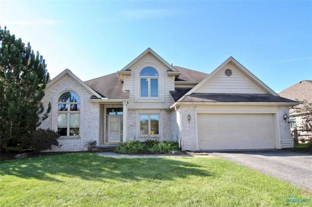 1655 Watermill, Perrysburg, OH 43551 (MLS #6045454) :: Key Realty
