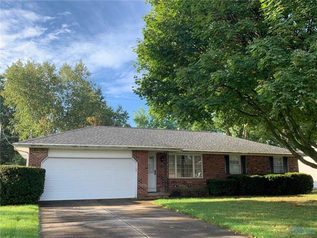 933 Liberty, Waterville, OH 43566 (MLS #6045455) :: RE/MAX Masters