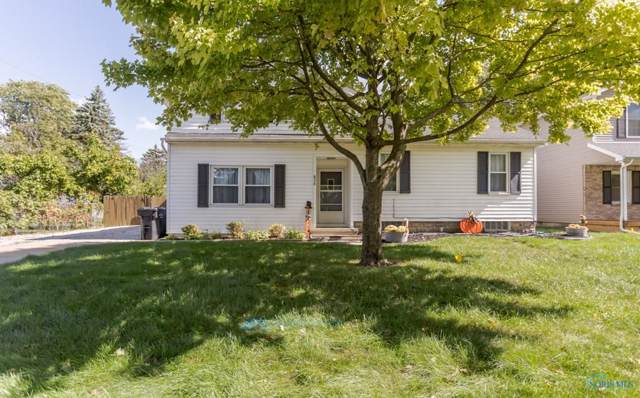 826 Tappan, Maumee, OH 43537 (MLS #6045463) :: Key Realty