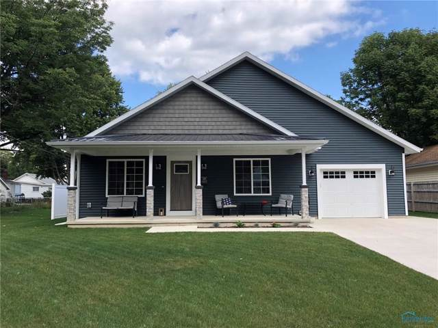 228 Garden, Napoleon, OH 43545 (MLS #6045468) :: Key Realty