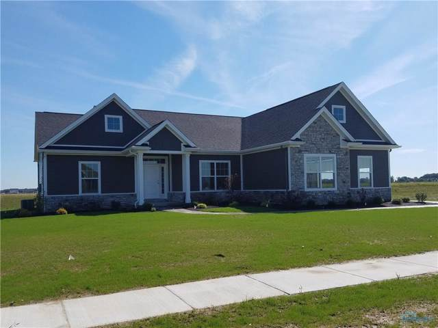 25248 John F Mccarthy Lot 155, Perrysburg, OH 43551 (MLS #6045469) :: Key Realty