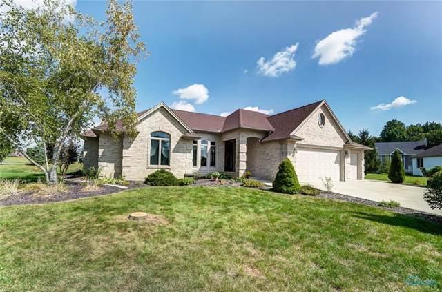 451 Winter Pine, Findlay, OH 45840 (MLS #6045502) :: Key Realty