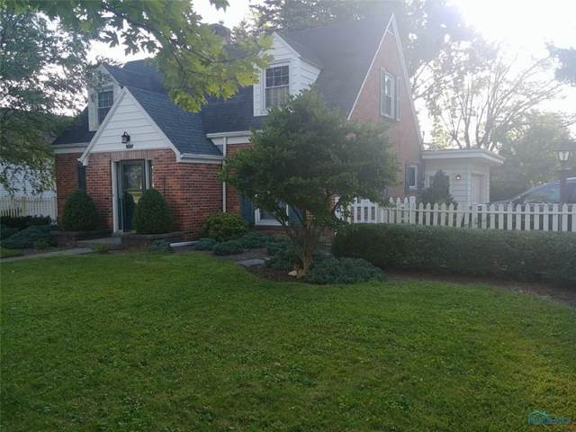 1029 Jefferson, Defiance, OH 43512 (MLS #6045513) :: RE/MAX Masters