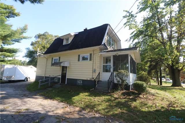 4838 Whiteford, Toledo, OH 43623 (MLS #6045517) :: Key Realty