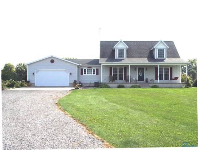 15898 County Road I, Bryan, OH 43506 (MLS #6045525) :: RE/MAX Masters