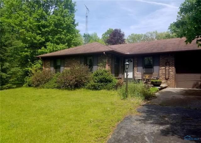 5862 County Road 2, Swanton, OH 43558 (MLS #6045532) :: Key Realty