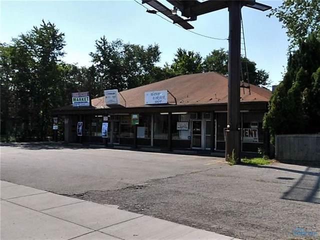 5831 Dorr, Toledo, OH 43615 (MLS #6045544) :: RE/MAX Masters