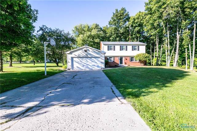 164 Anna, Bryan, OH 43506 (MLS #6045557) :: RE/MAX Masters