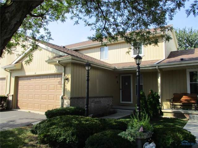 19 Homestead, Maumee, OH 43537 (MLS #6045566) :: Key Realty