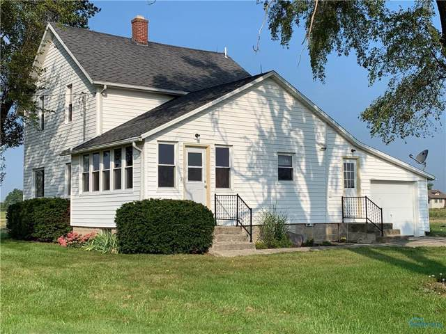 12055 Lockwood, Sherwood, OH 43556 (MLS #6045583) :: RE/MAX Masters