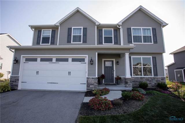 26408 Summer Trace, Perrysburg, OH 43551 (MLS #6045608) :: Key Realty